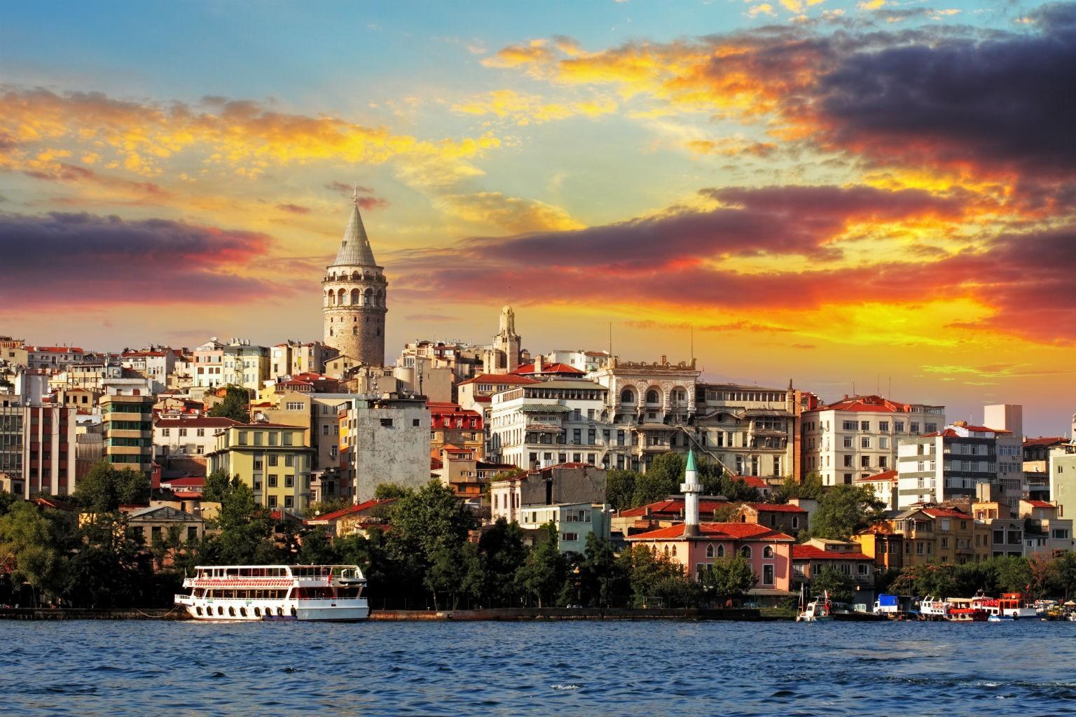istanbulun sokak lezzetleri