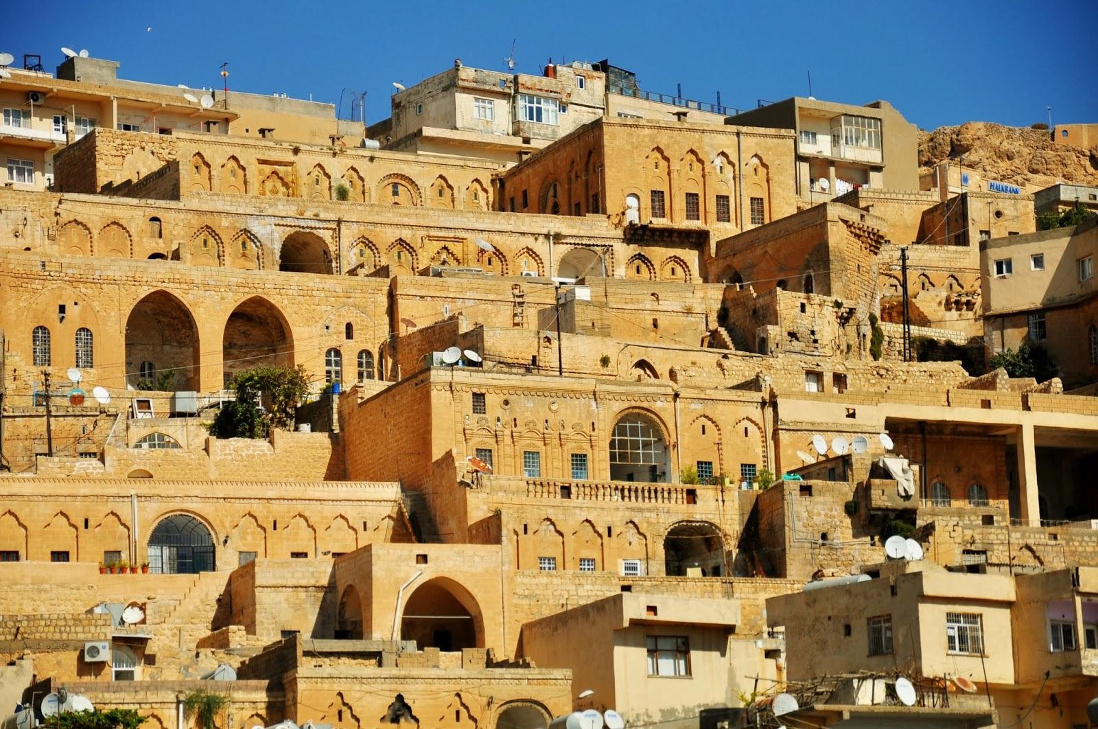 Mardin'de ne yapılır?