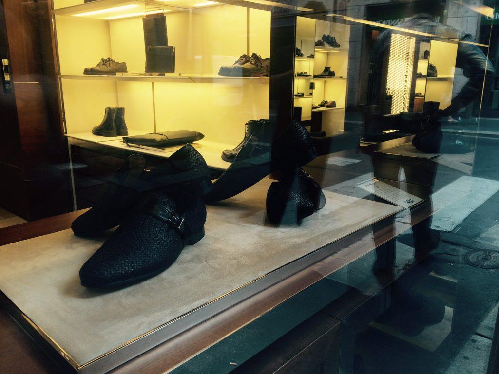 via monte ayakkabı