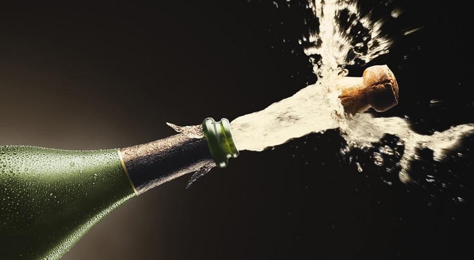 şampanya kokteyl tarfileri