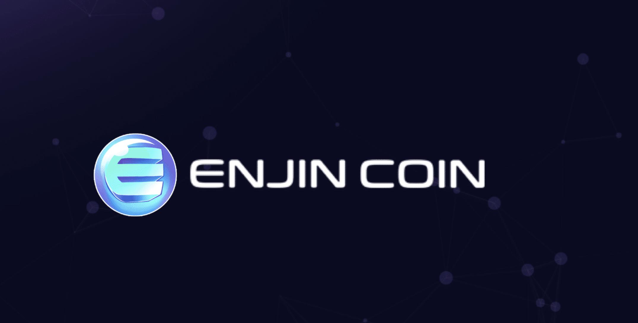 ENJ Coin nedir?