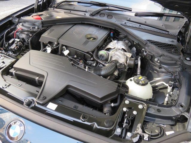 bmw f20 1.18i motor